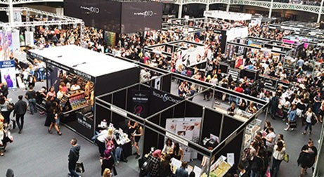 Does Trade Show marketing work?