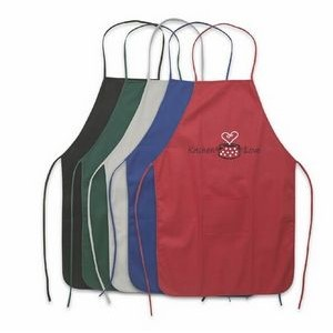 100% Cotton Canvas Apron