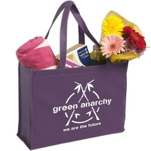 Non-Woven Shopping Tote Bag