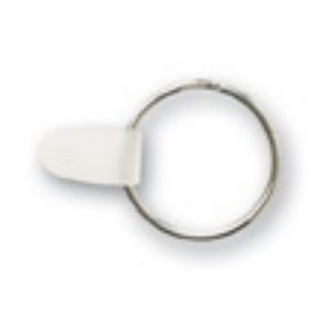 Metal Key Ring (24 mm)