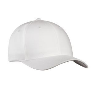 Port Authority® Flexfit® Cotton Twill Cap