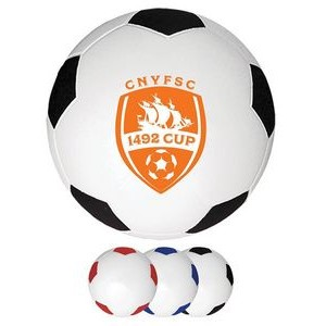 Coated Foam Soccer Ball