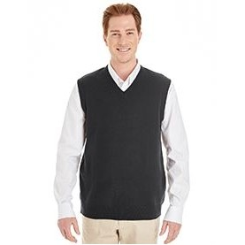 Harriton Men's Pilbloc? V-Neck Sweater Vest