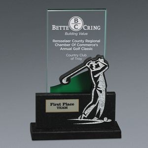 Golf Package 2 Award