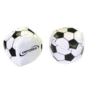 "2"" Miniature Soccer Kick Ball"
