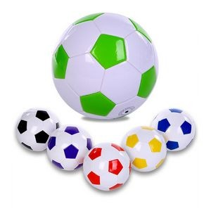Advertising Regular Size Soccer Ball