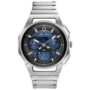 Bulova Men's Curv Chronograph Watch