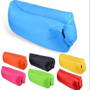 Waterproof Inflatable Lounger Air Sofa Hammock