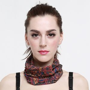Scarf-Digital Multi-functional Bandana