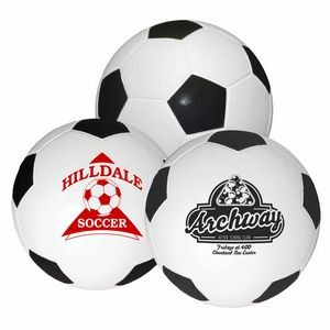 "5"" Foam Soccer Ball"