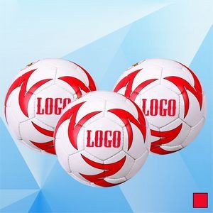 Fashion Pattern Soccer Ball