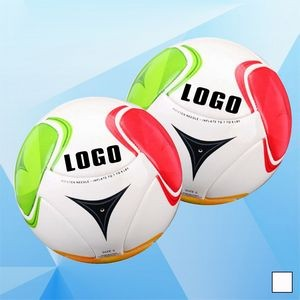 5# Official Size Soft Squeezable Soccer Ball