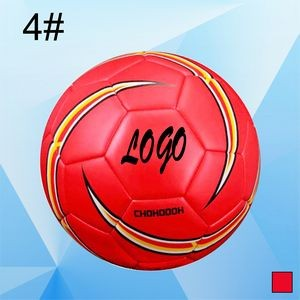 4# Durable Squeezable Soccer Ball