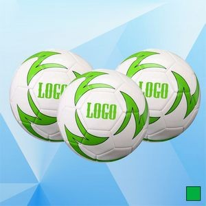 TPU Leather Soccer Ball