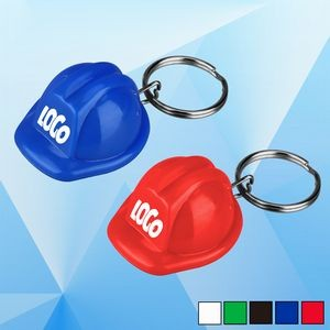 Cap Shape Key Ring