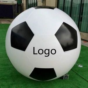 "80"" Behemoth Giant Inflatable Football Beach Ball"