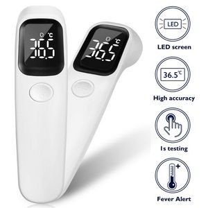 Forehead Thermometer with LCD Display Infrared Digital Non-Contact Digital Temperature Gun