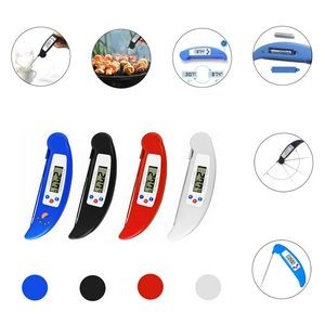 Folding Digital Food Thermometer