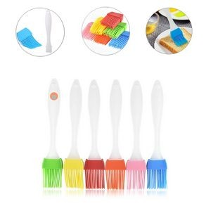 Silicone Basting Pastry Brush Oil Brushes