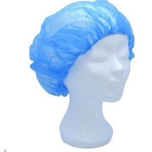 Free Shipping! Plenty Stock! 21 Inch Disposable Bouffant Cap
