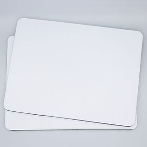 8 X 6 Inch Small Mouse Pads For Sublimation Printing - Case Of 100pcs
