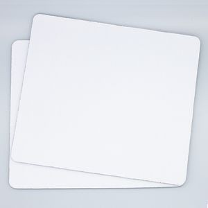 8.5 X 7.5 Inch Medium Mouse Pads For Sublimation Printing - Case Of 100pcs