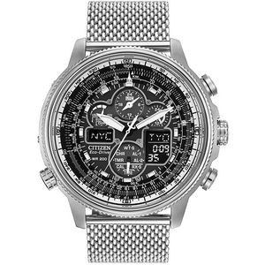 Citizen Men's Navihawk A-T Eco-Drive Watch