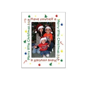 Holiday Fun Have Yourself a Merry Christmas Photo Frame