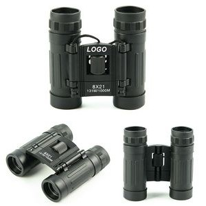 8 x 21MM Magnification Action Binoculars