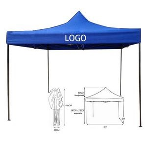 The Canopy Tent Pop Up Tent