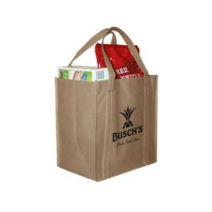 12 X 12 X 8 Standard Grocery Tote