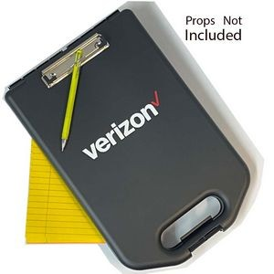 Clipboard w/Large Storage Compartment