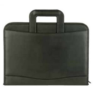 Executive Zippered Padfolio