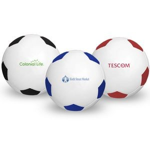 Mini Foam Soccer Balls
