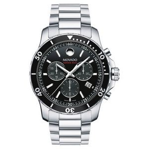 Men Movado® Series 800 Chronograph Watch