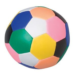 Multi-color Soccer Balls