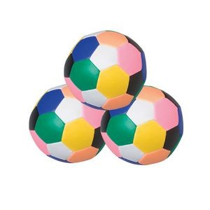 Mini Multi-color Soccer Balls
