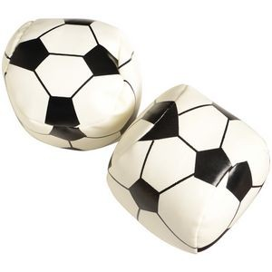 Foam Filled Soccer Balls