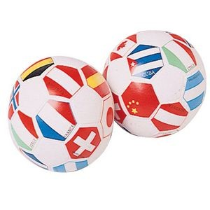 International Soccer Balls