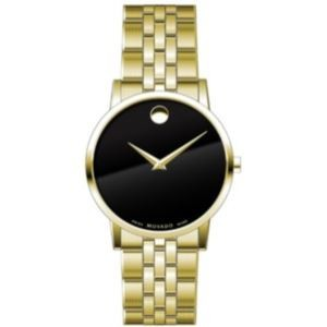 Movado Museum Classic Gents
