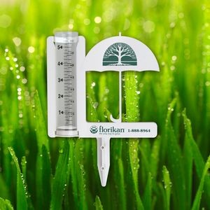Umbrella Rain Gauge