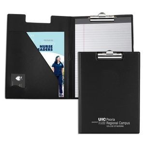 Union Made in USA Sealed Letter Clipboard-Antigua