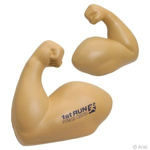 Muscle Arm Stress Reliever