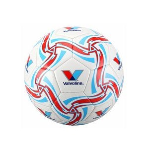 Overseas Custom Synthetic Size 4 Soccer Ball