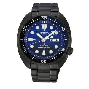 Seiko SRPD11 Automatic Diver Men Watch - Blue