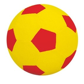 Soccer Sport Bouncing Ball