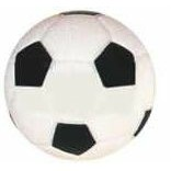Rubber Mini Soccer Ball