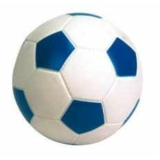 Big Rubber Soccer Ball