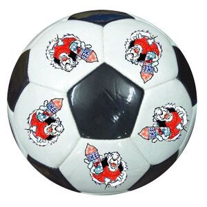 "Mini 6.5"" Soccer Ball (Synthetic Leather)"