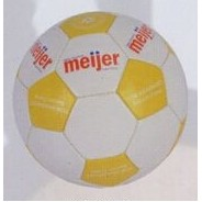 "Official 8.5"" Soccer Ball (Synthetic Leather)"